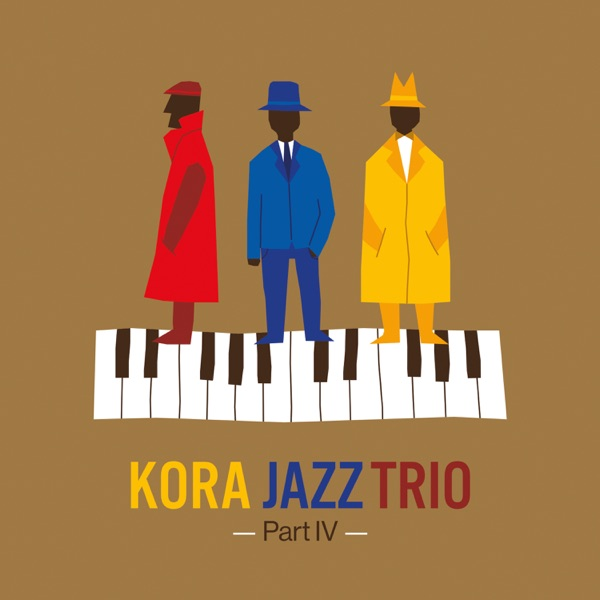 Kora Jazz Trio - Siragnan – Fain