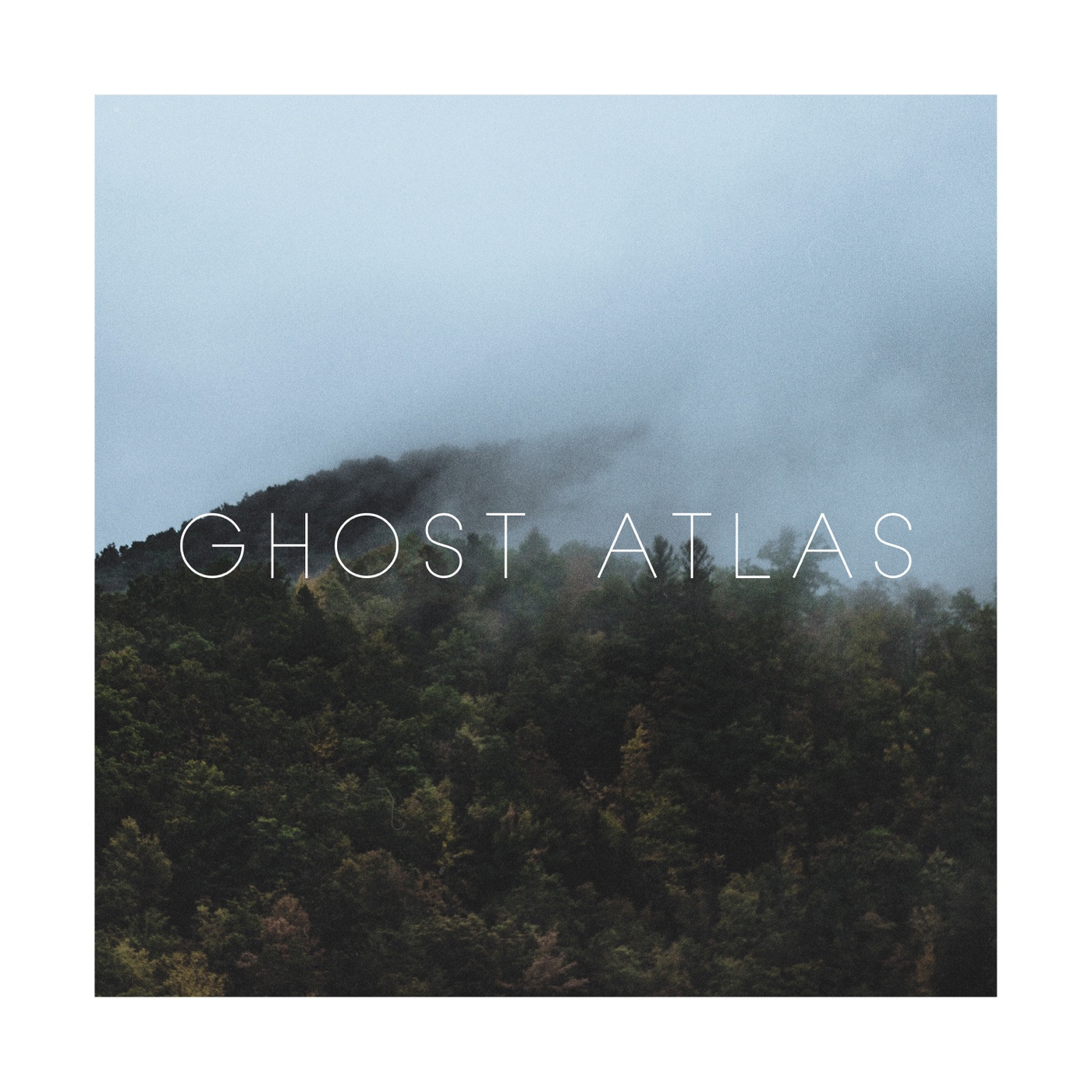 Ghost Atlas - Legs [single] (2017)