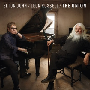 Elton John & Leon Russell - Hearts Have Turned to Stone