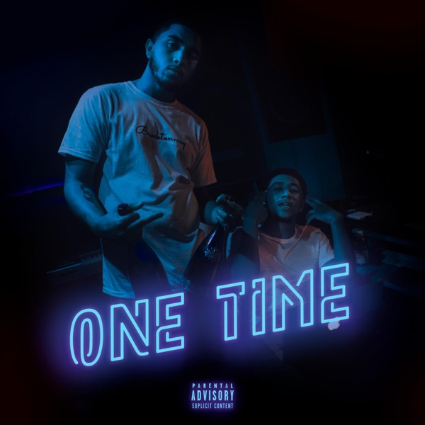 One Time (feat. Dtheflyest) - Single