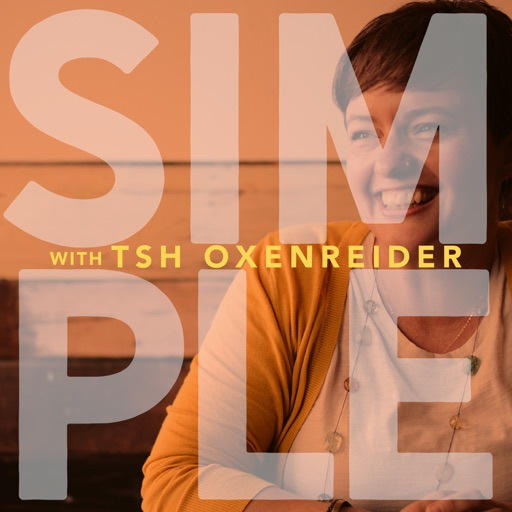 Cover image of Simple