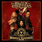 Monkey Business - The Black Eyed Peas - The Black Eyed Peas