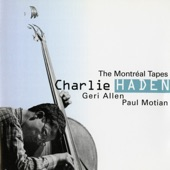 Charlie Haden - Dolphy's Dance