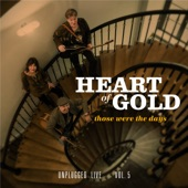 Heart Of Gold - Riders on the Storm