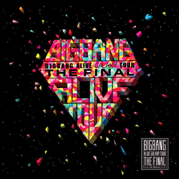 2013 BIGBANG Alive Galaxy Tour - The Final In Seoul
