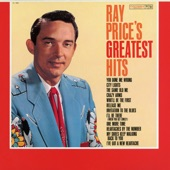 Ray Price - One More Time (Album Version)
