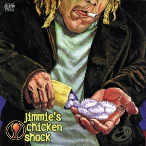 Jimmie's Chicken Shack