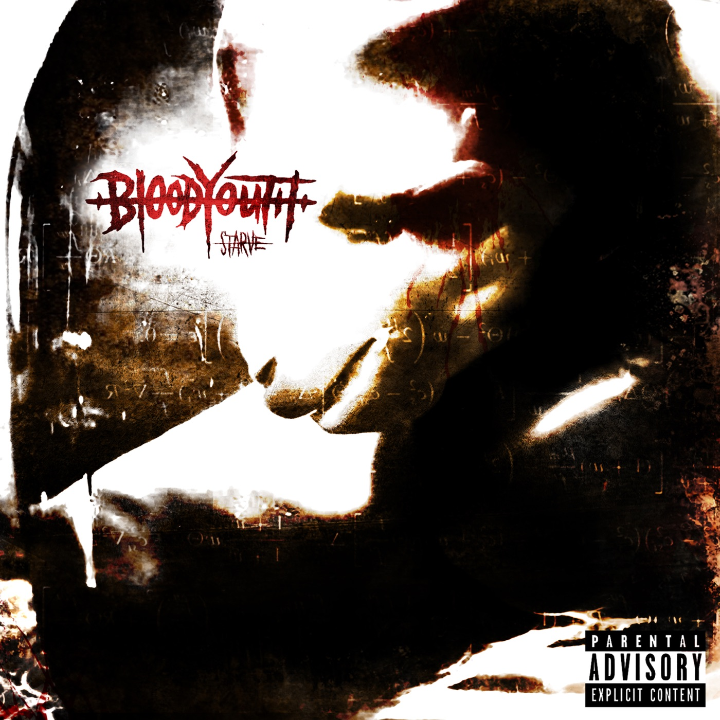 Blood Youth - STARVE (2019)