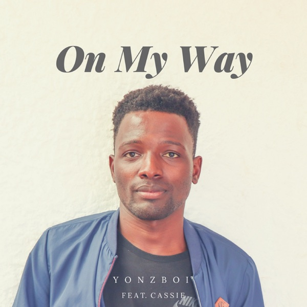 On My Way (feat. Cassie) - Single