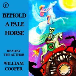 Behold a Pale Horse (Abridged) audiobook