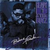 Heavy D & The Boyz - Blue Funk