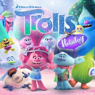 TROLLS Holiday – Various Artists