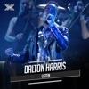 Dalton Harris - Listen (x Factor Recording)