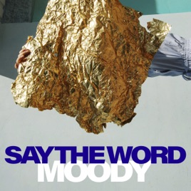 Moody – Say the Word – Single [iTunes Plus M4A] | iplusall.4fullz.com