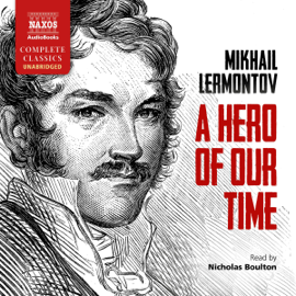 A Hero of Our Time (Unabridged) audiobook