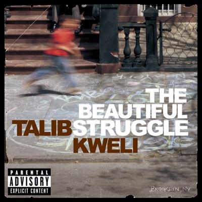 I Try - EP - Talib Kweli