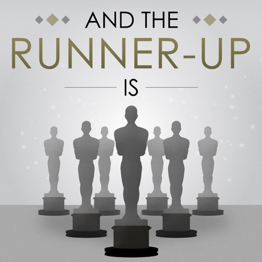 Cover image of And the Runner-Up Is