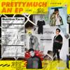 PRETTYMUCH - On My Way artwork