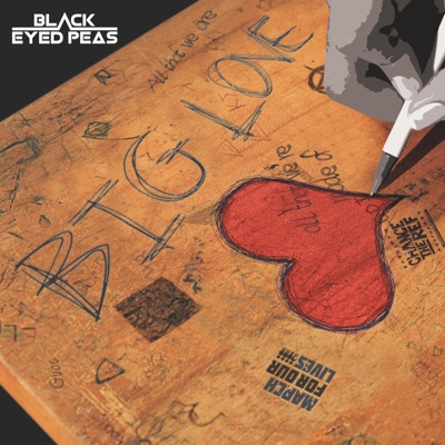 Big Love - Single MP3 Download