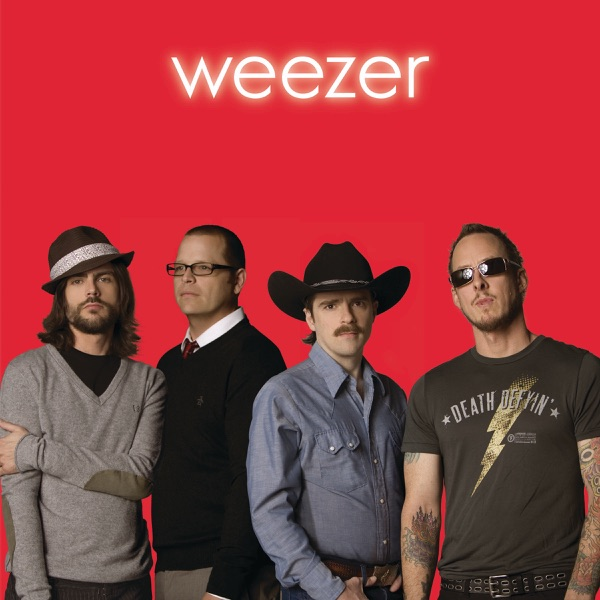 Weezer (Red Album) [Deluxe Version]