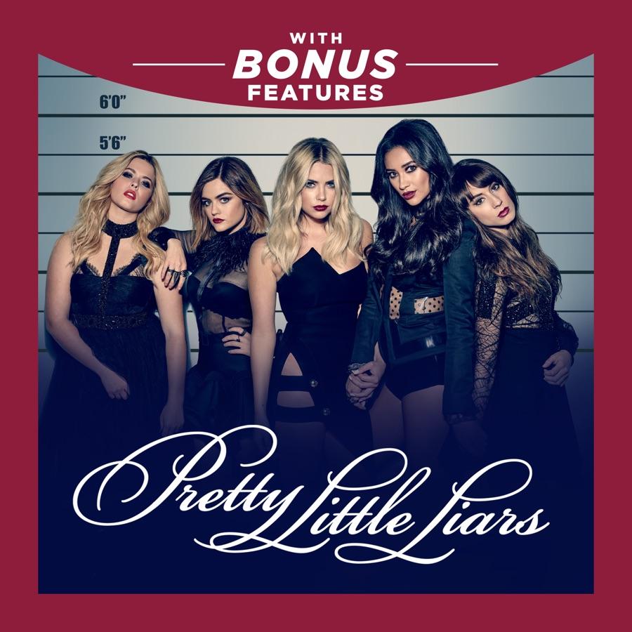 Pretty little liars season 6 release date in Perth