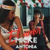 El Amor (feat. Antonia) - Single, Micke Moreno