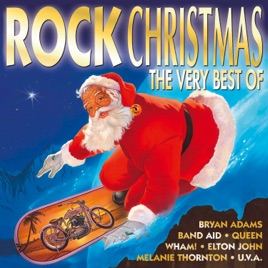 rock christmas the very best of various artists - Rock Christmas
