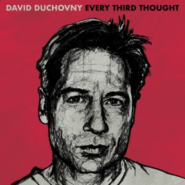 Image result for David Duchovny Every Third Thought