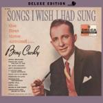 Bing Crosby - Ain't Misbehavin' (I'm Saving My Love For You)