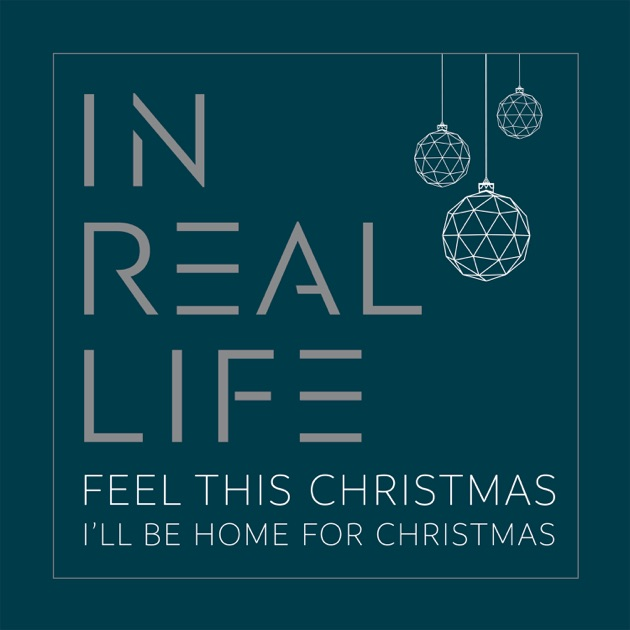 Feel This Christmas I 39 Ll Be Home For Christmas Single
