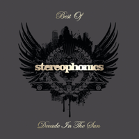 Stereophonics - Handbags and Gladrags artwork
