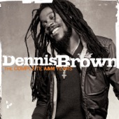 Dennis Brown - Get High On Your Love