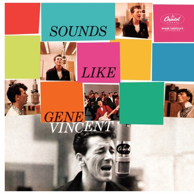 Sounds Like Gene Vincent - Gene Vincent