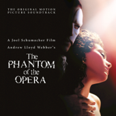 The Phantom Of The Opera (Original Motion Picture Soundtrack)-Andrew Lloyd Webber & Cast of