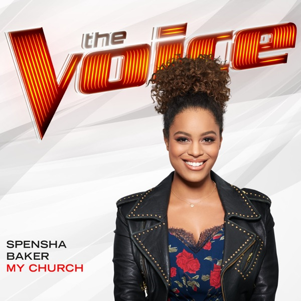 Spensha Baker - My Church song lyrics