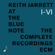 Keith Jarrett - At the Blue Note: The Complete Recordings