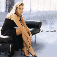 Diana Krall - Maybe You'll Be There artwork