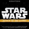 Star Wars Attack of the Clones Original Motion Picture Soundtrack