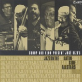 Jazz On The Latin Side All Stars - Mambo Niles