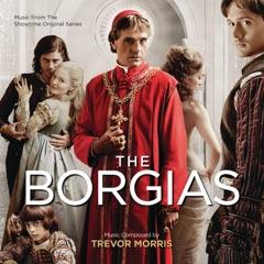 The Borgias Main Title
