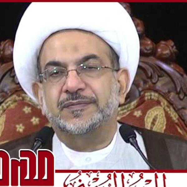 المنبر الحسيني ١٤٤٠: الشيخ فوزي آل سيف