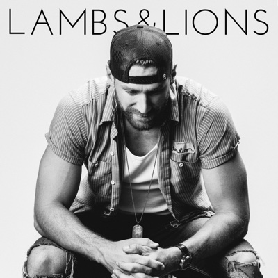Lambs & Lions - Chase Rice album