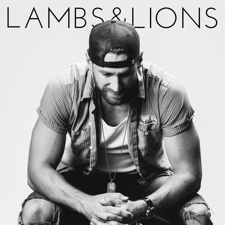Chase Rice Lambs & Lions Album Download