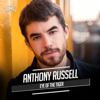 Eye of the Tiger X Factor Recording - Anthony Russell mp3