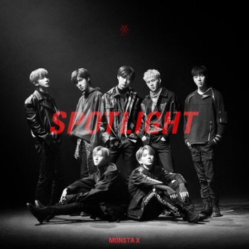 MONSTA X - Spotlight Single Album Reviews
