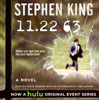 Stephen King - 11/22/63 (Unabridged) artwork