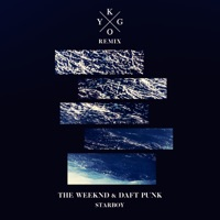 Starboy (feat. Daft Punk) [Kygo Remix] - Single Mp3 Download