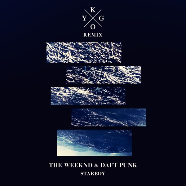 Starboy (feat. Daft Punk) [Kygo Remix] - Single