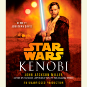 Kenobi: Star Wars Legends (Unabridged)