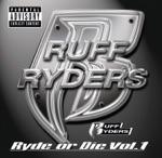 songs like Ryde or Die (feat. The Lox, DMX, Drag-On & Eve)